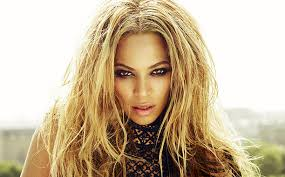 Beyonce In A Photo Shoot
