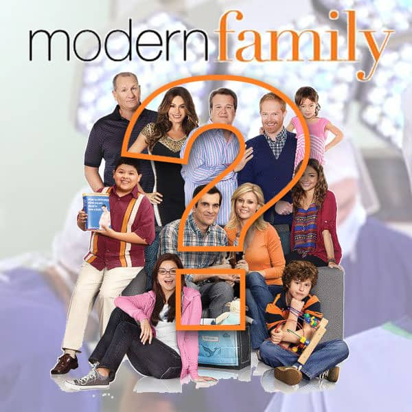 Modern Family: Who's had cosmetic surgery from TV's most popular show?